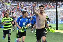 Huddersfield 3
