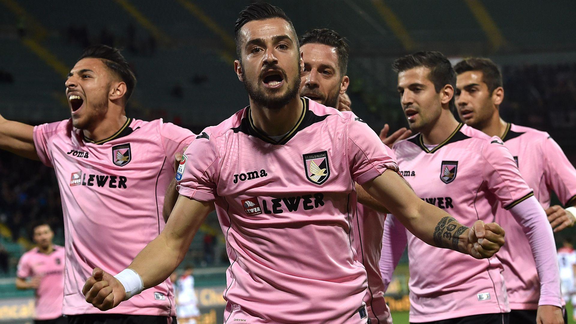 Serie B, Palermo: Giammarva è il nuovo presidente