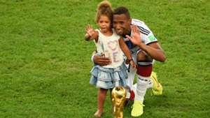 Jerome Boateng Germany Argentina 2014 WC WM