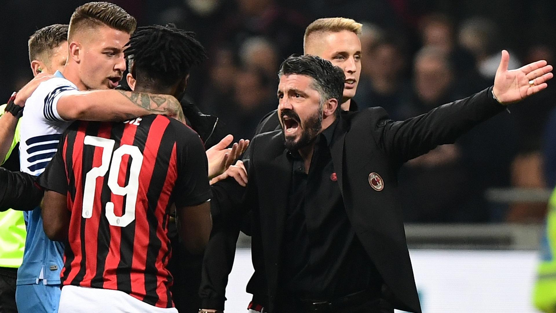2019-04-14  Kessie Gattuso Milan
