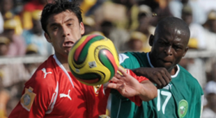 Ahly coton 2008 ahmed hassan