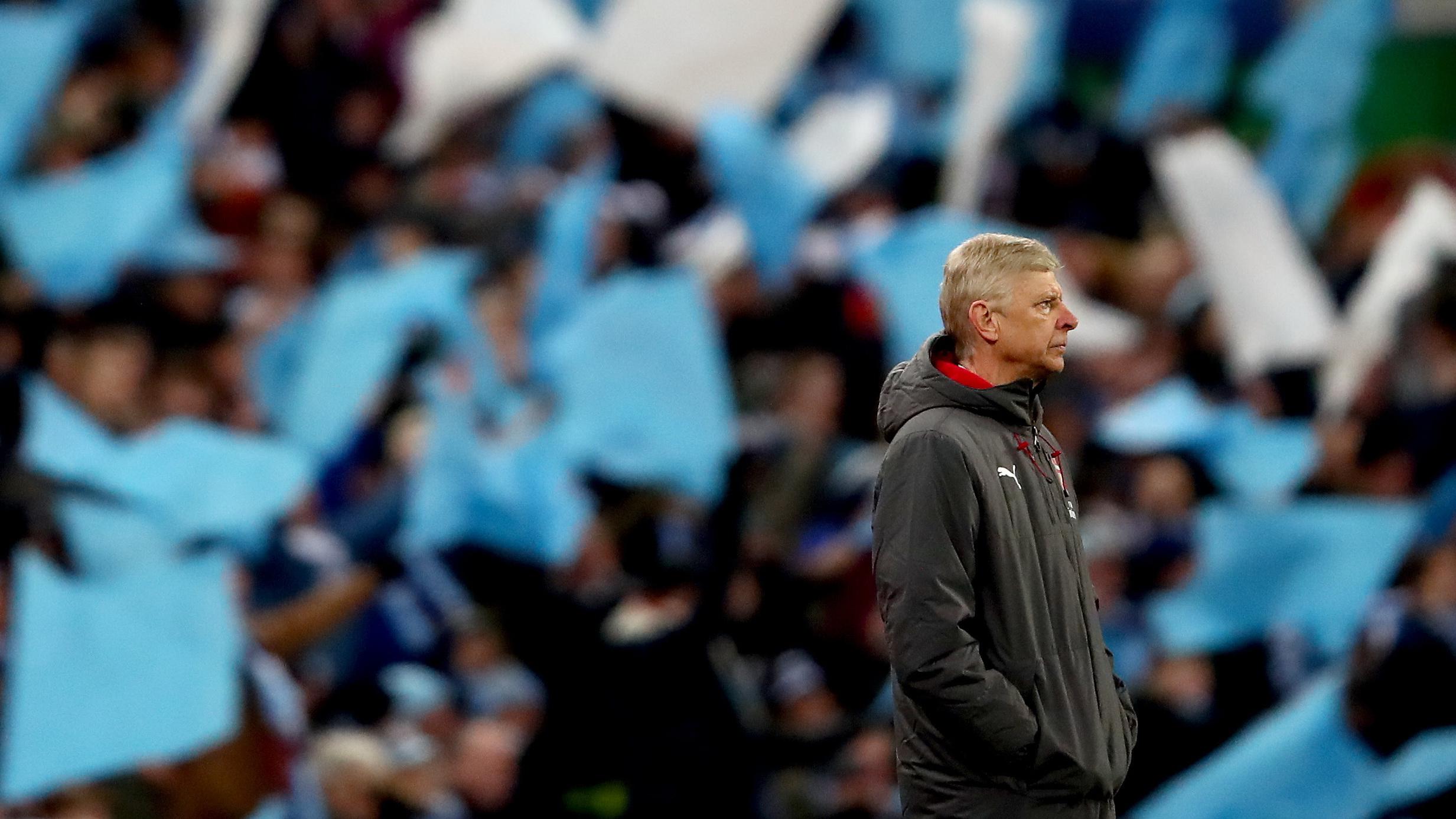 Le Man City de Guardiola écrase Arsenal en finale — Carabao Cup