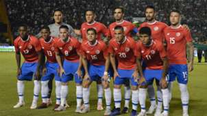Mexico v Costa Rica International Friendly 11102018