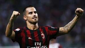 Suso AC Milan 26082017