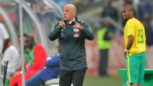Owen Da Gama Bafana Bafana 25032017
