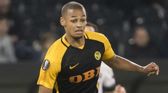 Bericht: Eintracht Frankfurt vor Transfer von Schweizer Nationalspieler Djibril Sow