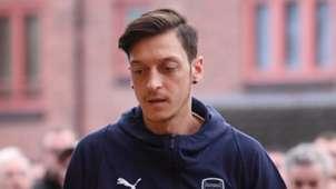 FC Arsenal Mesut Özil
