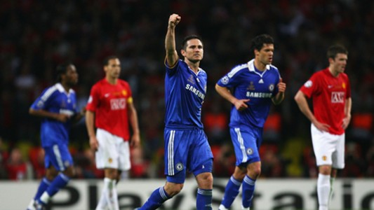 2017-04-16 LAMPARD Chelsea Manchester united 07-08 CL Final