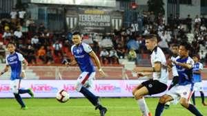 Igor Zonjic, Terengganu FC v Ultimate FC, FA Cup, 2 Apr 2019