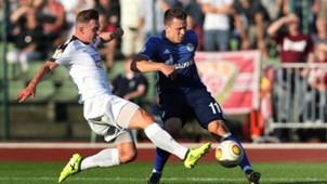 Dynamo Berlin FC Schalke 04 Konoplyanka