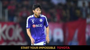 Doan Van Hau Hanoi FC Bangkok United AFC Champions League 2019