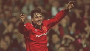 Andrei Kanchelskis Manchester United