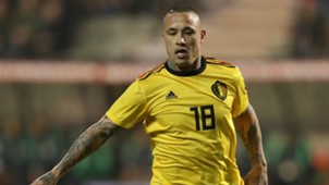 Radja Nainggolan Belgium Saudi Arabia Friendlies 03272018
