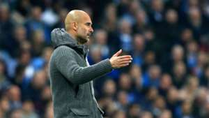 Pep Guardiola Manchester City Champions League 2019