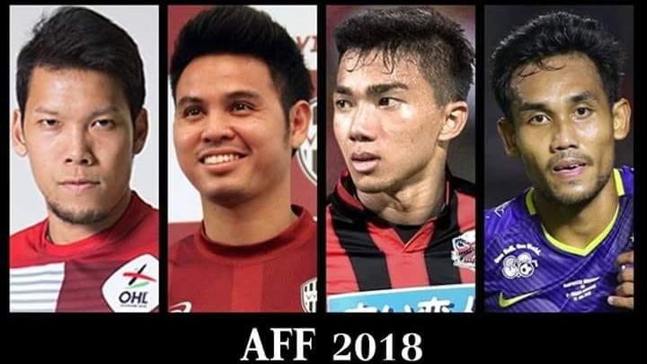 Thái Lan - AFF Cup
