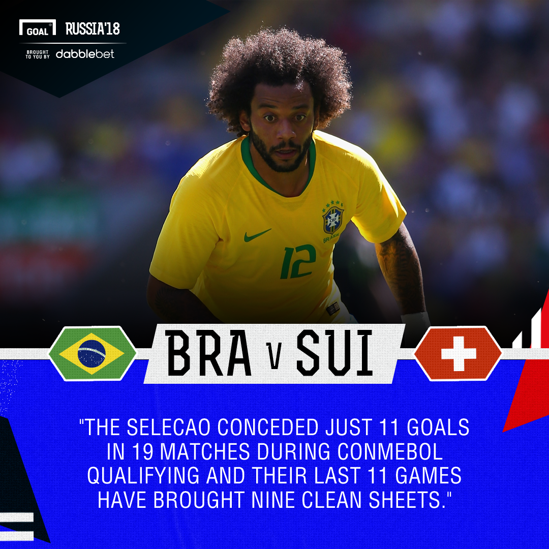 Brazil Switzerland graphic