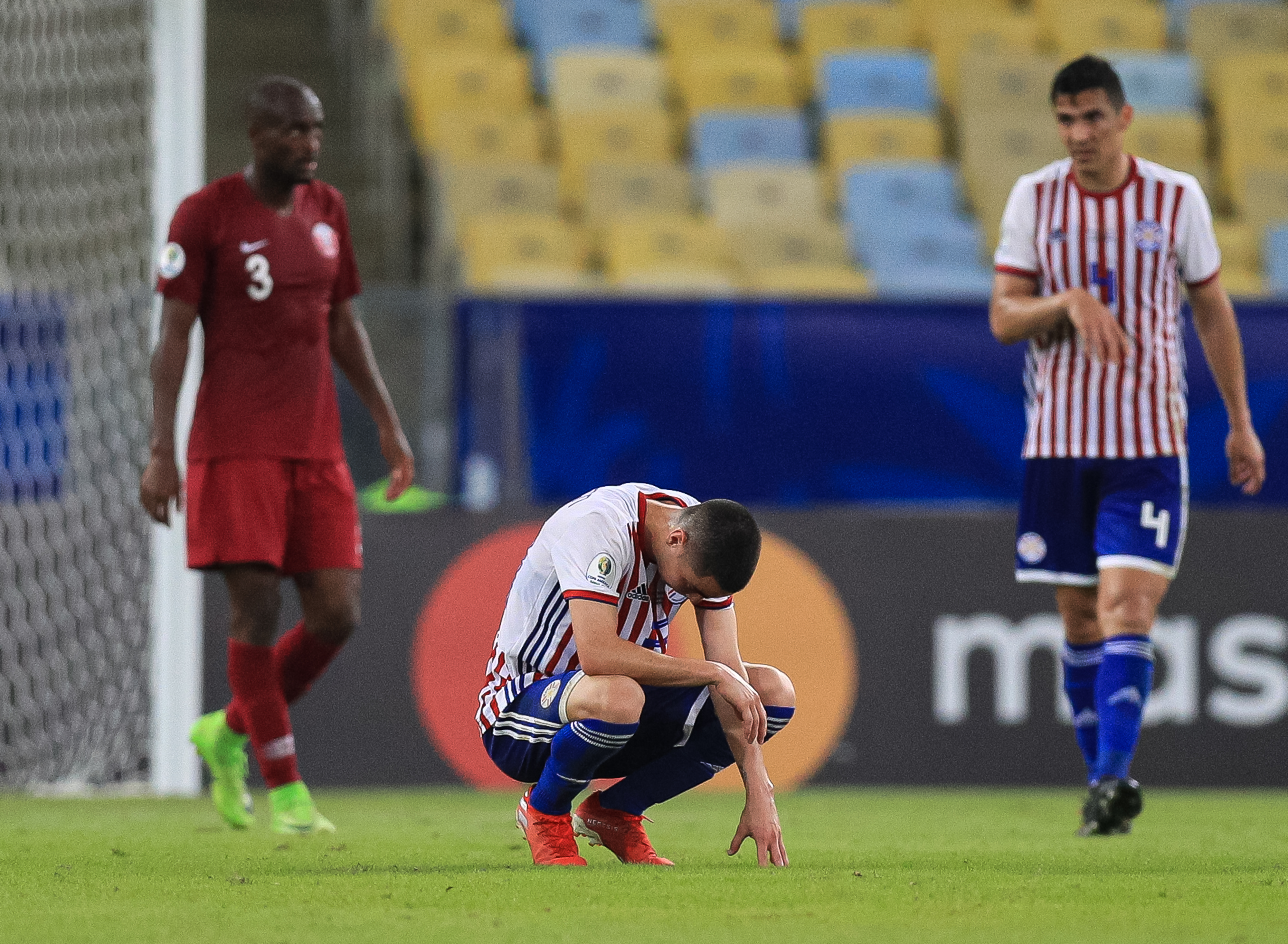 Argentina vs Paraguay Betting Tips: Latest odds, team news