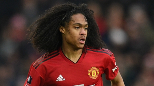 Man Utd transfers: Former Red Devils coach reveals how Tahith Chong was snatched from under the nose of Chelsea | Goal.com