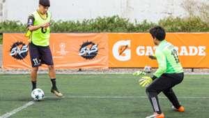 Gatorade Chile Futbol 230318