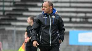 Harambee Stars coach Sebastien Migne in France.j