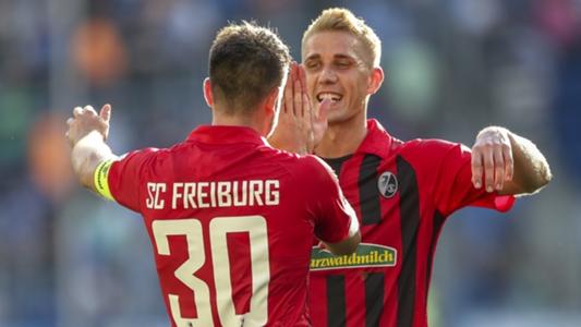 VIDEO-Highlights, Bundesliga: TSG Hoffenheim - SC Freiburg 0:3