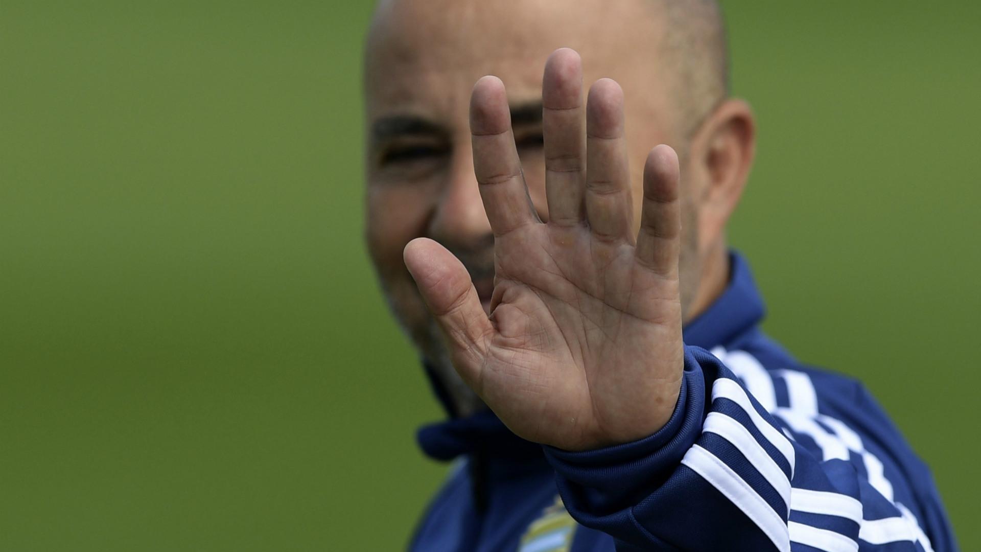 Argentina tiene que jugar con el corazón