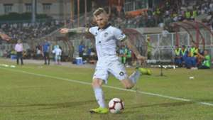 Lee Tuck, Terengganu v Johor Darul Ta'zim, Super League, 15 Feb 2019