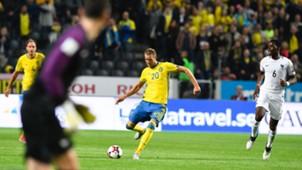 Toivonen Schweden Sweden Frankreich France 09062017