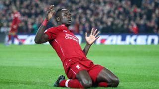 Sadio Mane Liverpool Watford