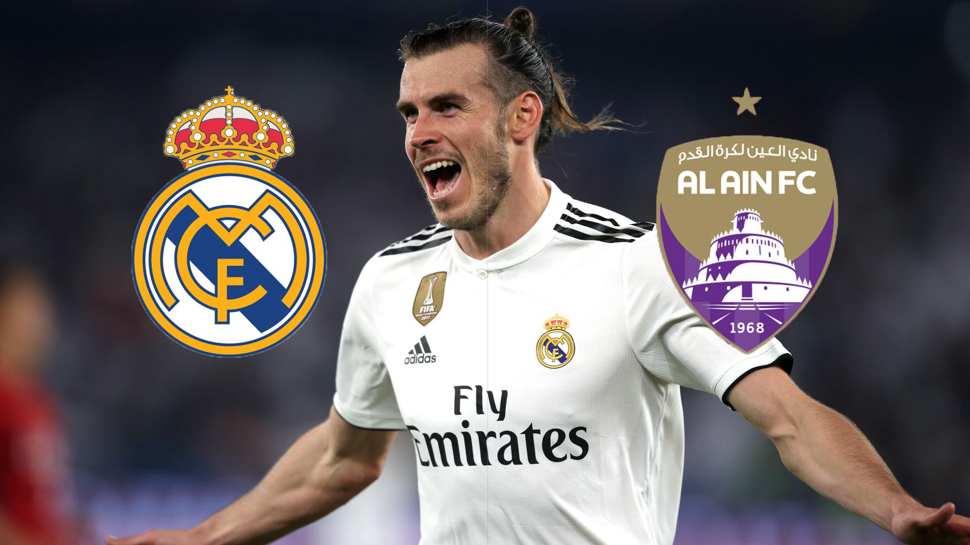 GFX Bale Real Madrid