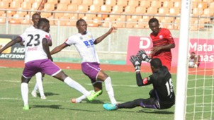 Simba vs Mbeya City - Ajib