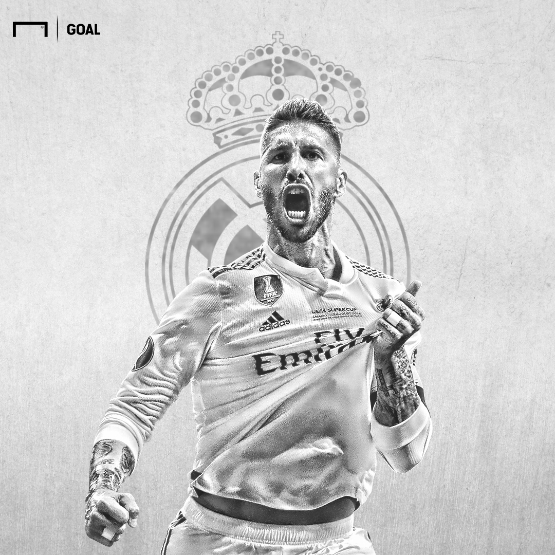 Real Madrid, Sergio Ramos ci ripensa: