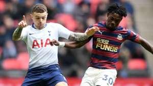 Kieran Trippier Tottenham 2018-19