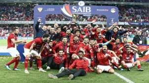 السوبر المصري 2018- 3
