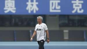 Jose Mourinho Man United China