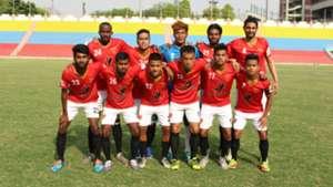 Delhi United XI v Lonestar Kashmir I-League 2nd division