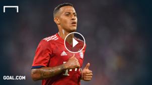 GFX Thiago FC Bayern