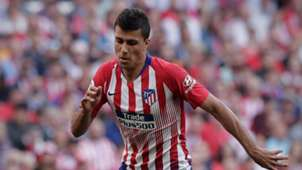 RODRIGO Atletico Madrid