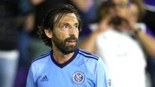 Andrea Pirlo New York City FC