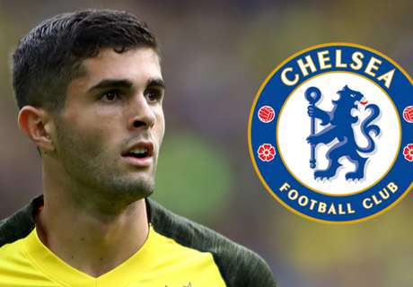'Pulisic has all the quality to be a success at Chelsea'