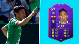 Angel Mena FIFA