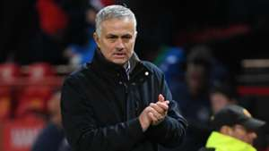 2018-10-28 Jose Mourinho