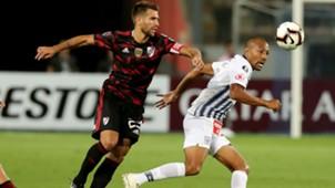 Ponzio Alianza Lima River Copa Libertadores 06032019