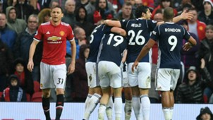 Manchester United - WBA