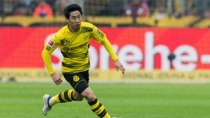 2018-02-17 Kagawa Shinji Dortmund