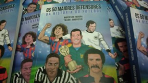 50 Maiores Defensores da Historia do Futebol 07 12 2017