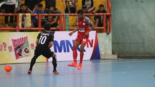 Permata Indah Manokwari vs IPC Pelindo II - Liga Futsal Profesional 2018