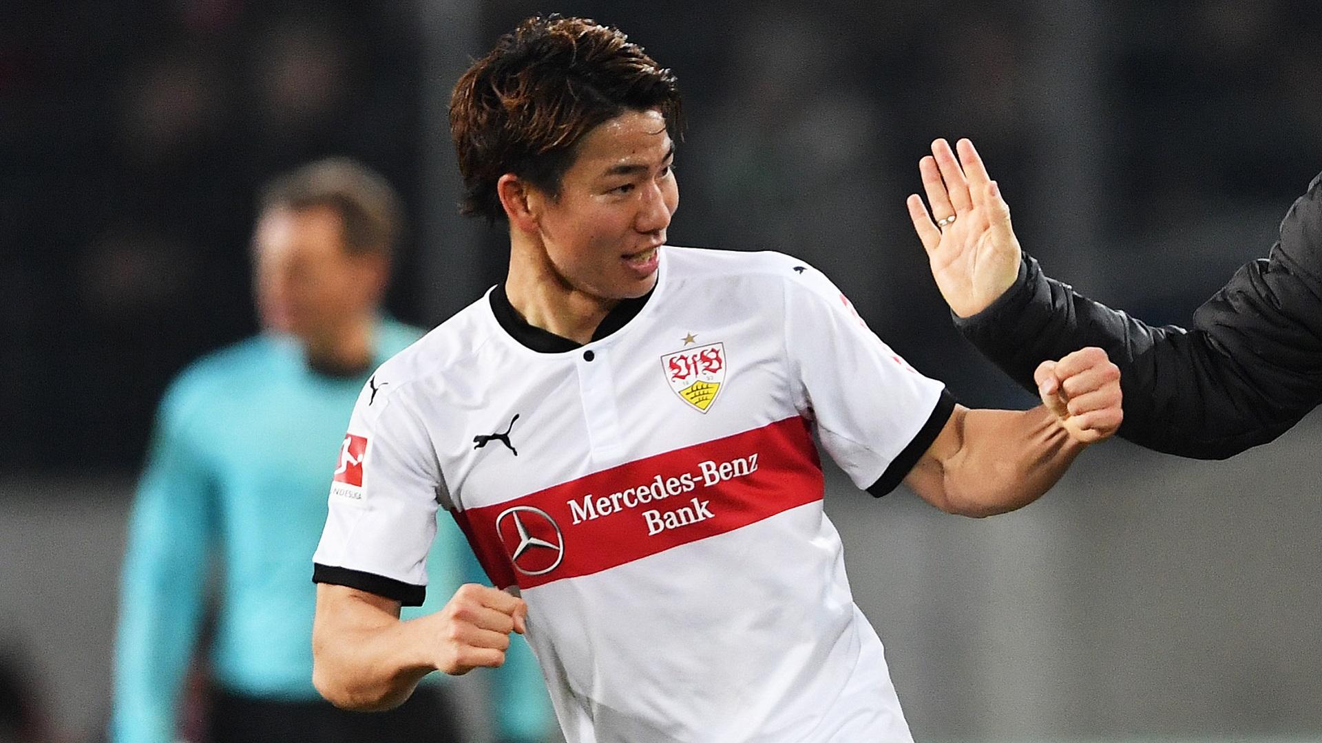 2017-11-25 Asano Stuttgart