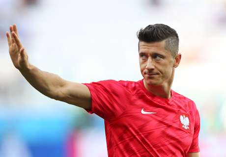 Transfer latest: Man Utd eye Lewandowski & Thiago