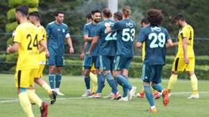 Fenerbahce Istanbulspor